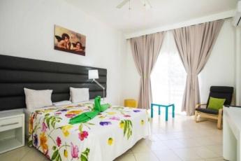Bed and Breakfast room in Punta Cana, Bavaro – Art Villa Hotel, near the beach (5 min)