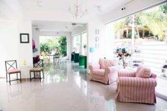Bed and Breakfast comfortable room in Punta Cana, Bavaro – B&B Art Villa Hotel