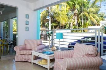Bed and Breakfast room in Punta Cana, Bavaro – B&B Art Villa Hotel, close to the beach (5 min)