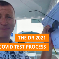 PCR Test for Travel – Do I Need to Take a COVID-19 Test in the Dominican Republic?
